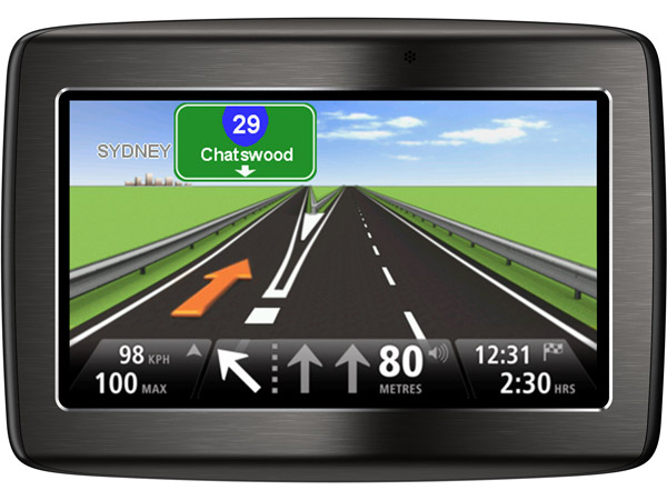 Tomtom Via 180 Reviews Productreview Com Au