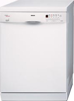 Bosch Dishwasher White
