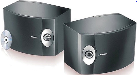 Bose Speakers For Cars >> Bose 301 Series V Direct/Reflecting Reviews ...