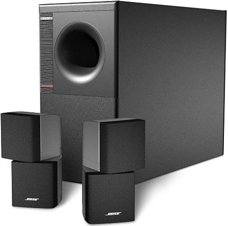 bose acoustimass 5 reviews. Black Bedroom Furniture Sets. Home Design Ideas