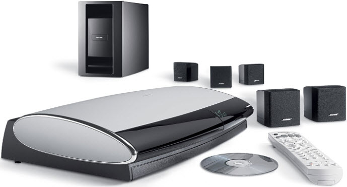 Bose Lifestyle 18 Dvd Reviews Productreview Com Au