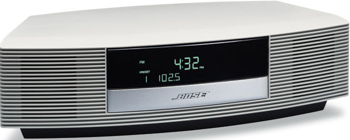 bose wave radio ii reviews. Black Bedroom Furniture Sets. Home Design Ideas