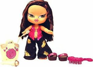 Pet Insurance Companies >> Bratz Big Babyz The Movie Karaoke Singers Reviews - ProductReview.com.au