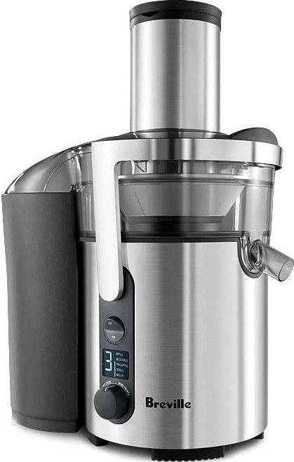 Breville Froojie Fountain BJE520 Reviews - ProductReview.com.au