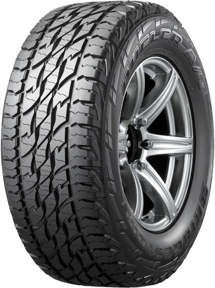 All Terrain Tires >> Bridgestone Dueler A/T 697 Reviews - ProductReview.com.au