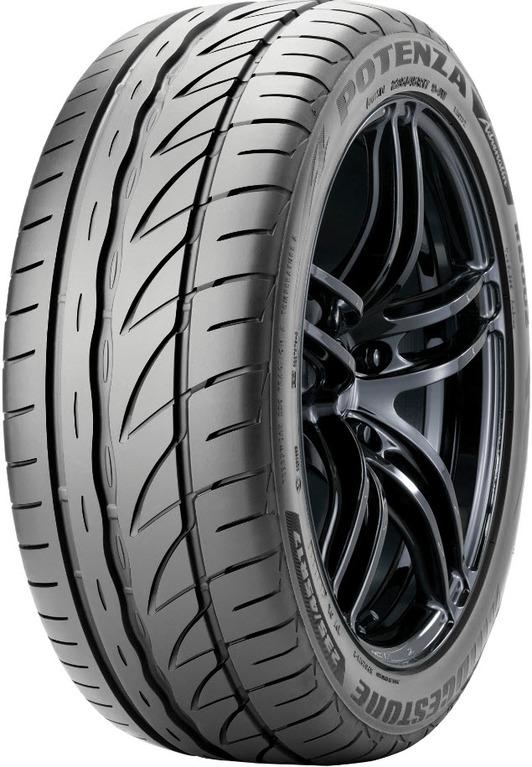 Bridgestone Potenza Adrenalin Re002 Reviews