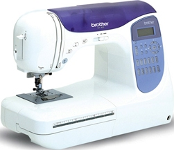 Sewing machine brother nx-200 – reviews i sewing machine!