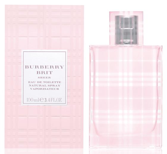 Burberry Brit Sheer Reviews Productreview Com Au