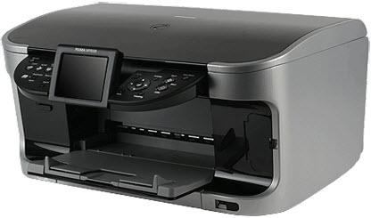 Driver canon pixma mp800 series | printer driver & software.