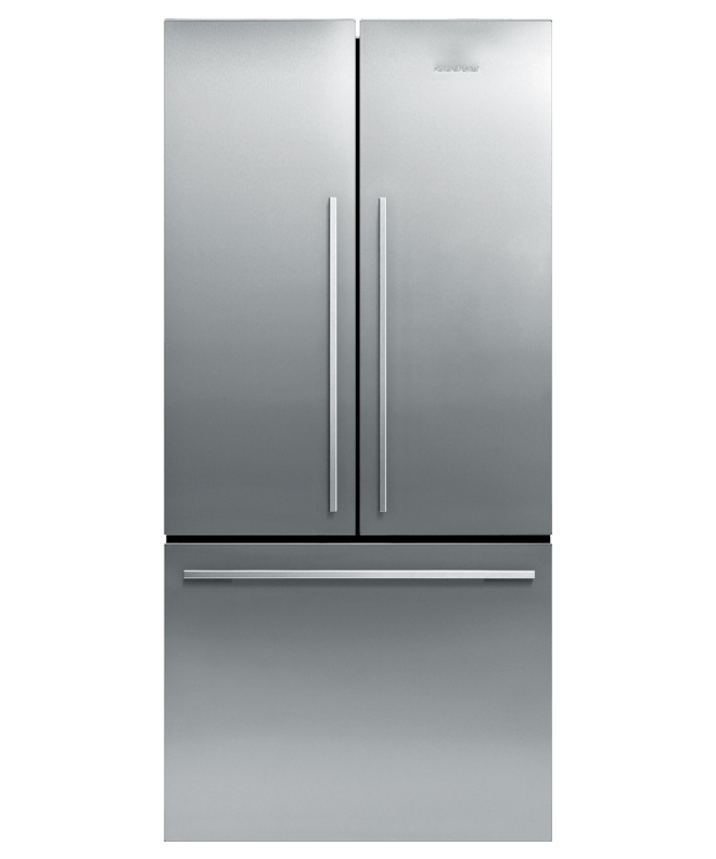 Fisher Paykel Activesmart Rf522adjx5 Stainless Steel With Ice