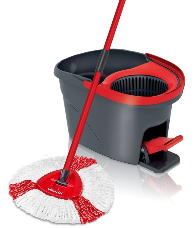 Vileda Easy Wring Mop Bucket Reviews Productreview