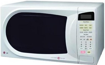 lg ms3444dps reviews productreview com au rh productreview com au lg intellowave microwave oven manual LG Microwave Oven