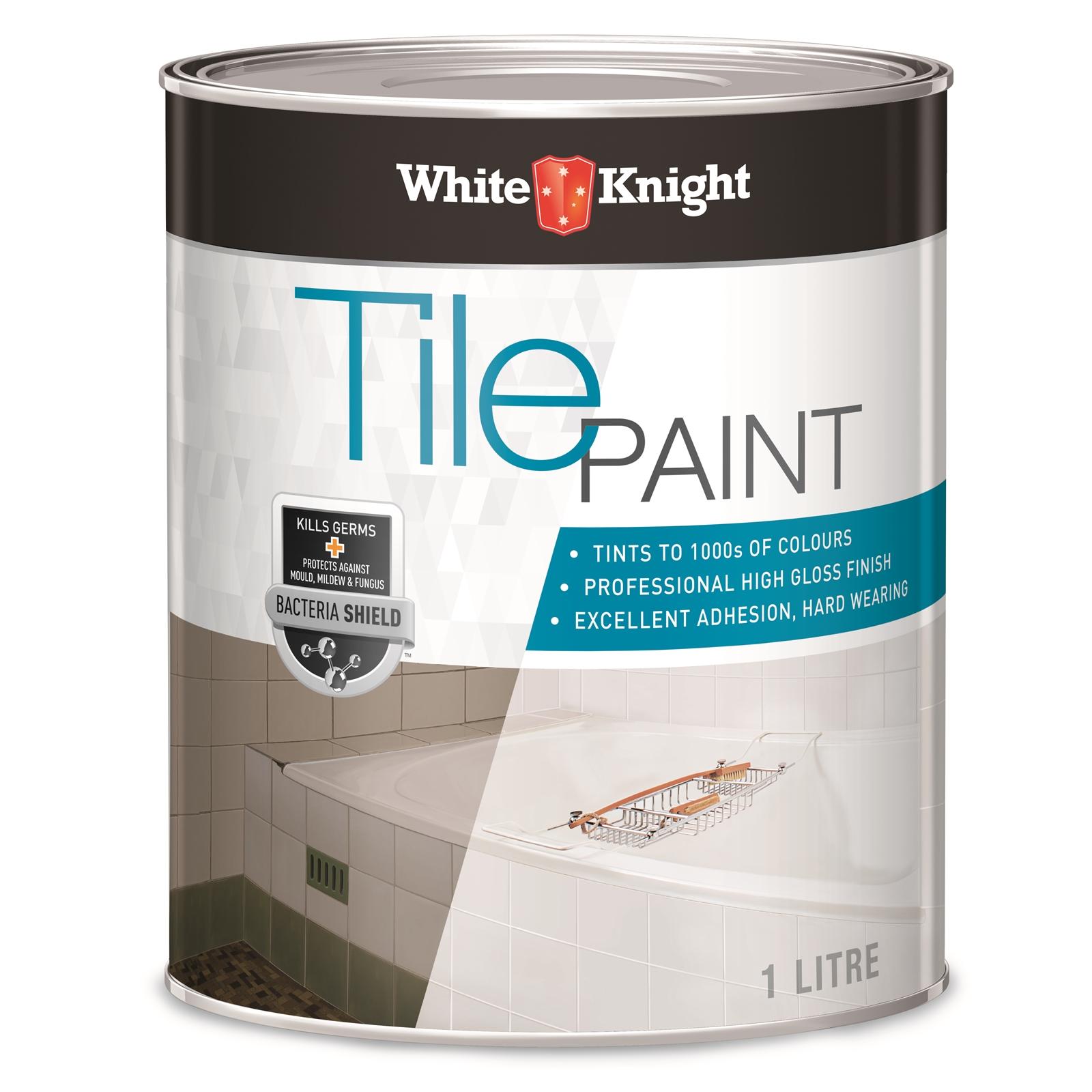 White Knight Tile Reviews - ProductReview.com.au