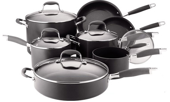 Anolon Cookware Reviews - ProductReview.com.au