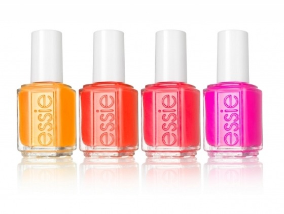 Essie Nail Polish Reviews Productreview Com Au