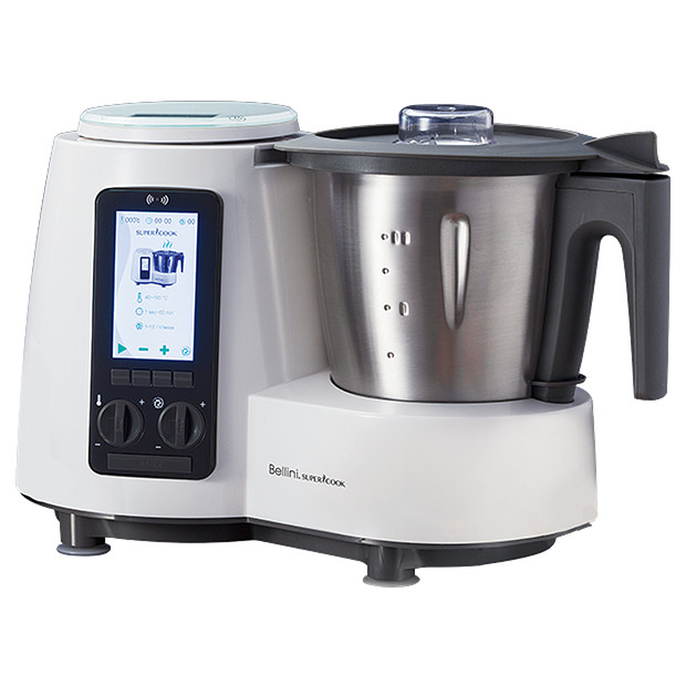 Attrayant Bellini Supercook Kitchen Master BTMKM800X / BTMKM810X Reviews    ProductReview.com.au
