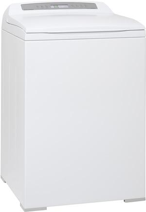 how to reset fisher and paykel washing machine