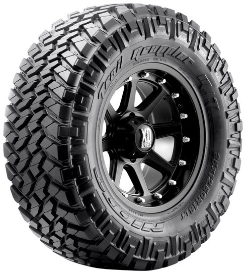 Goodyear Wrangler MT R Kevlar Reviews ProductReview