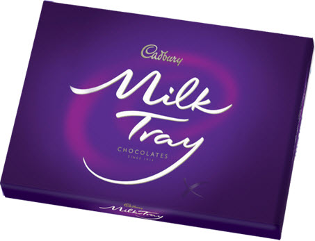 cadbury milk tray boxed reviews   productreview   au