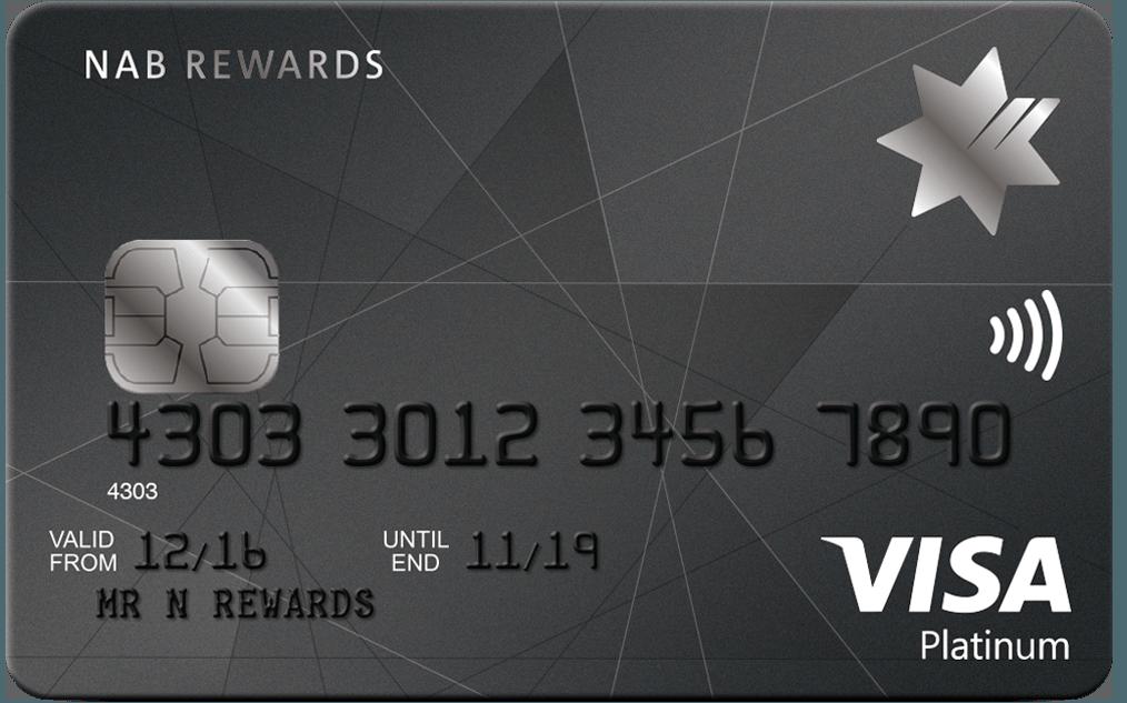 Nab Rewards Platinum Reviews Productreview Com Au