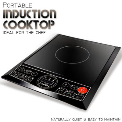 kmart induction cooker instructions