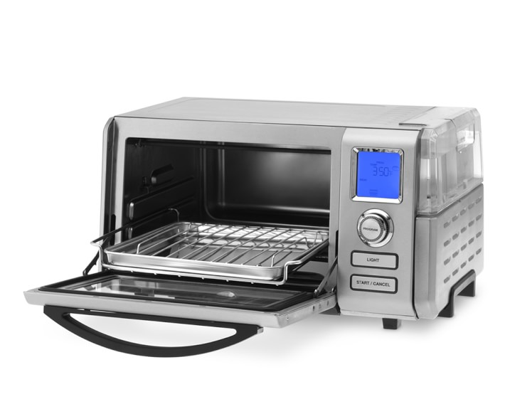 Cuisinart Combo Steam Amp Convention Oven Cso300nxa Reviews