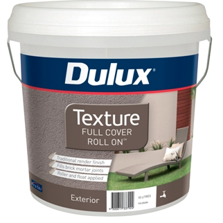 Dulux Texture Full Cover Reviews