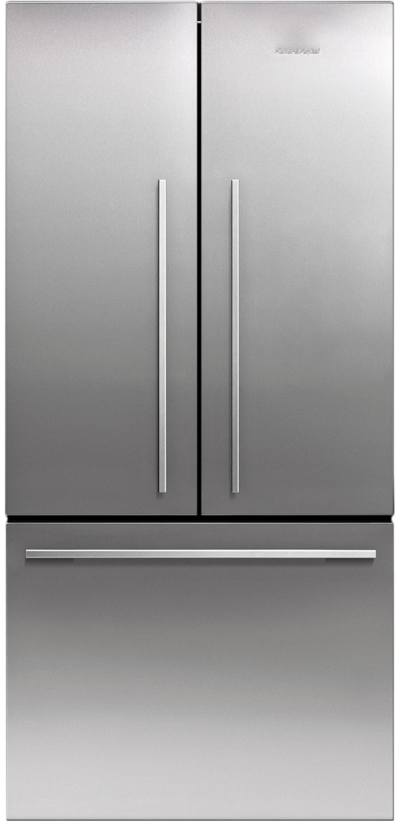 Fisher Paykel Activesmart Rf522adw5 White Reviews