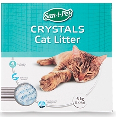 Aldi Clumping Cat Litter