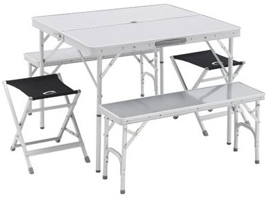 Excellent Camping Picnic Table Set Gallery - Best Image Engine ...