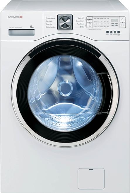 washing machine won t stop running