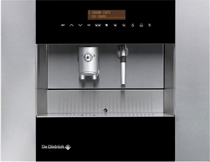 espressotoria capino coffee machine manual