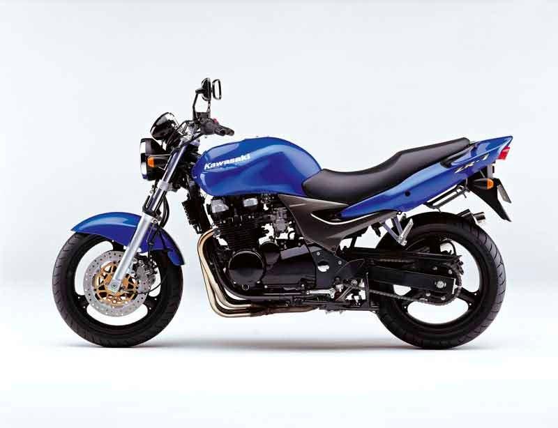 Kawasaki Zr 7 Reviews Productreview Com Au