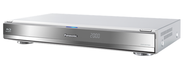 Panasonic DMR-BWT835GL Recorder Windows 7 64-BIT