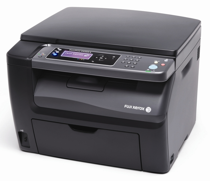 Fuji Xerox DocuPrint CM205 Series Reviews - ProductReview.com.au