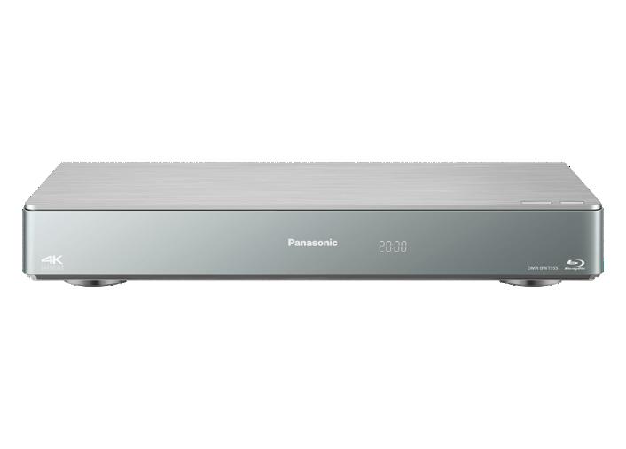 Panasonic DMP-BD30GCS Blu-ray Player Driver UPDATE