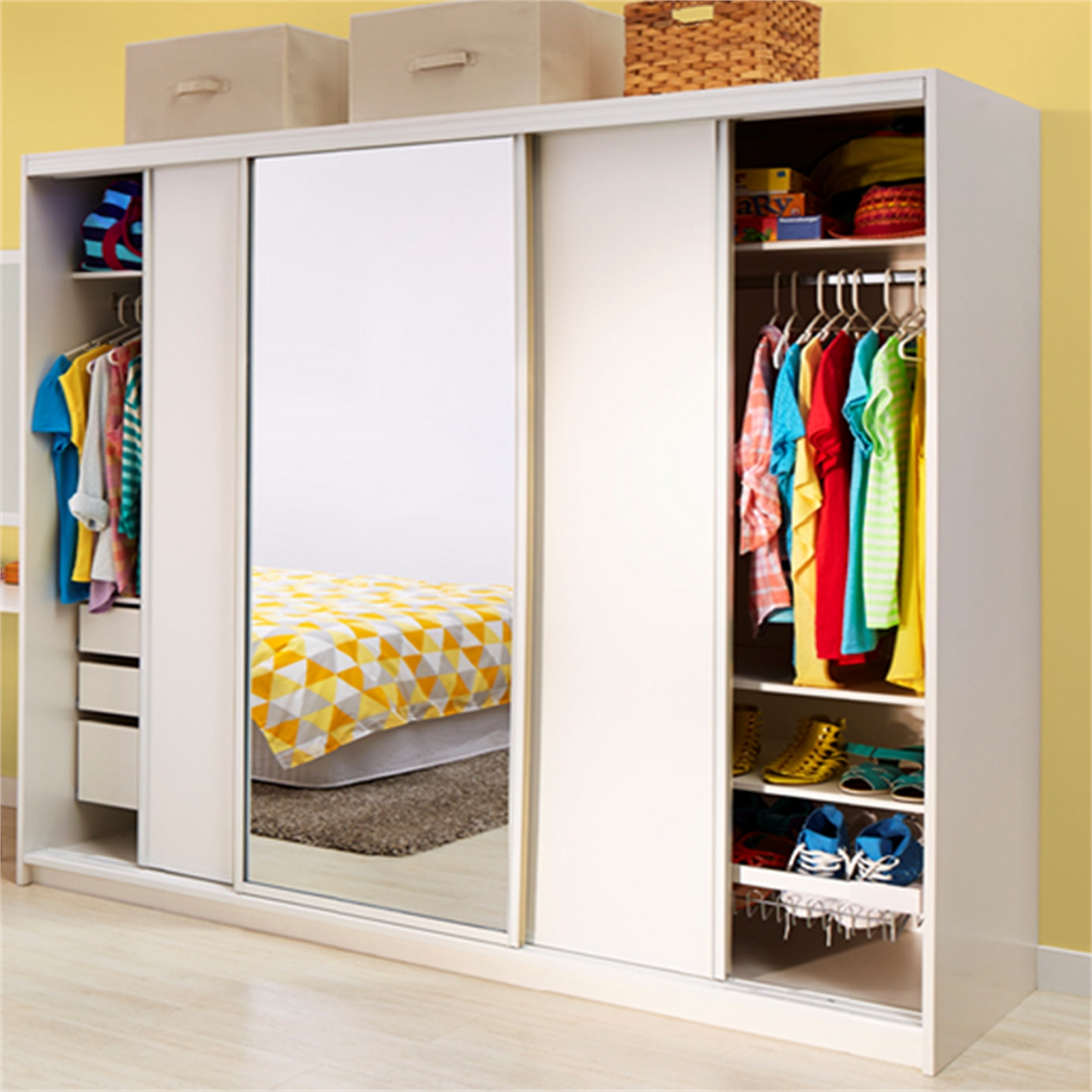 Bedford 3 Door Wardrobe Reviews Productreview Com Au