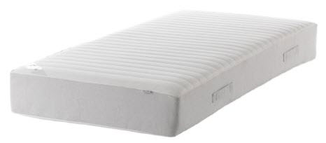 Ikea sultan hagavik reviews for Ikea sheets review