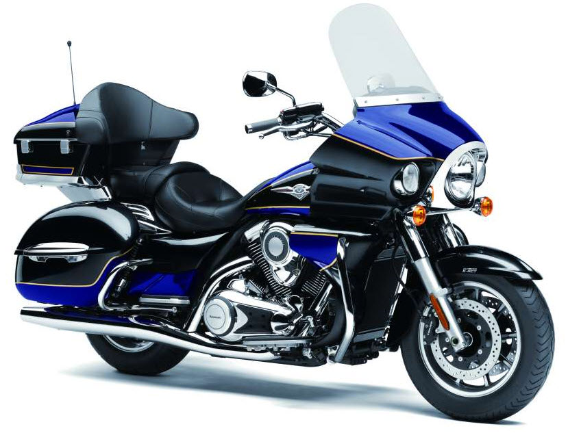 Kawasaki Vulcan 1700 Voyager Abs Questions Answers Productreview