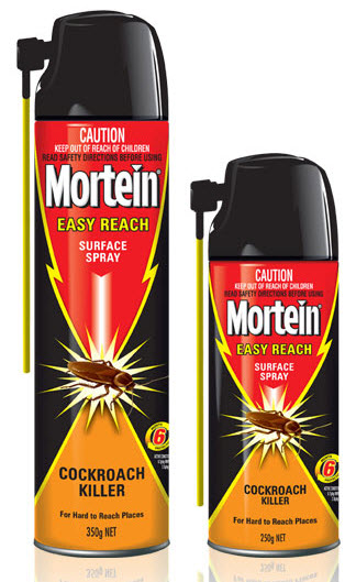 Mortein Easy Reach Surface Spray Reviews Productreview