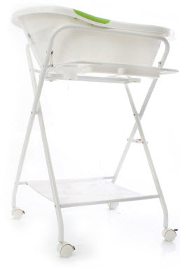 Love N Care Baby Bath and Stand Reviews - ProductReview.com.au