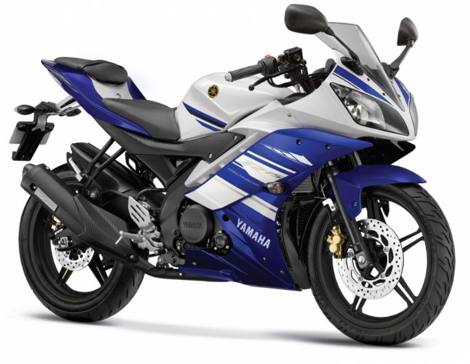 Yamaha YZF R15 Reviews