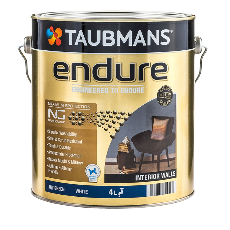 Taubmans Endure Reviews ProductReviewcomau