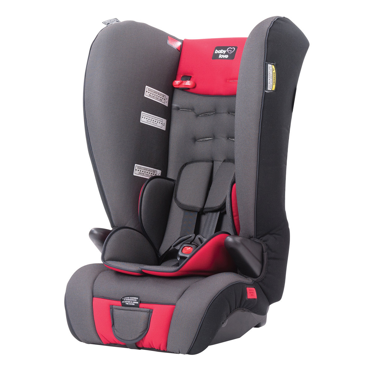 Baby Taurus II Reviews - ProductReview.com.au