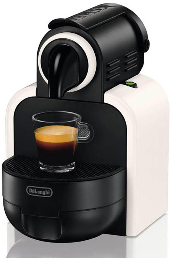 DeLonghi Nespresso Essenza Reviews - ProductReview.com.au