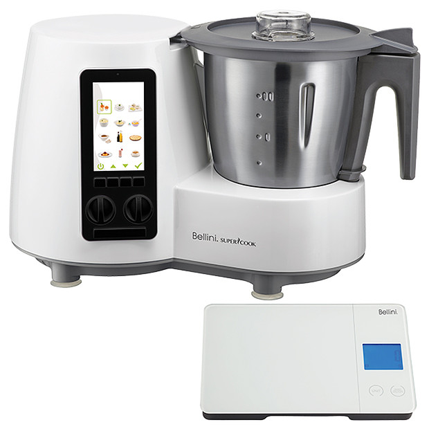 Bellini Supercook Kitchen Master BTMKM800X Reviews   ProductReview.com.au