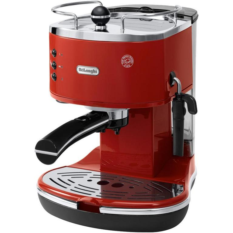 Delonghi Coffee Maker Cleaning : DeLonghi Icona Pump Espresso Reviews - ProductReview.com.au