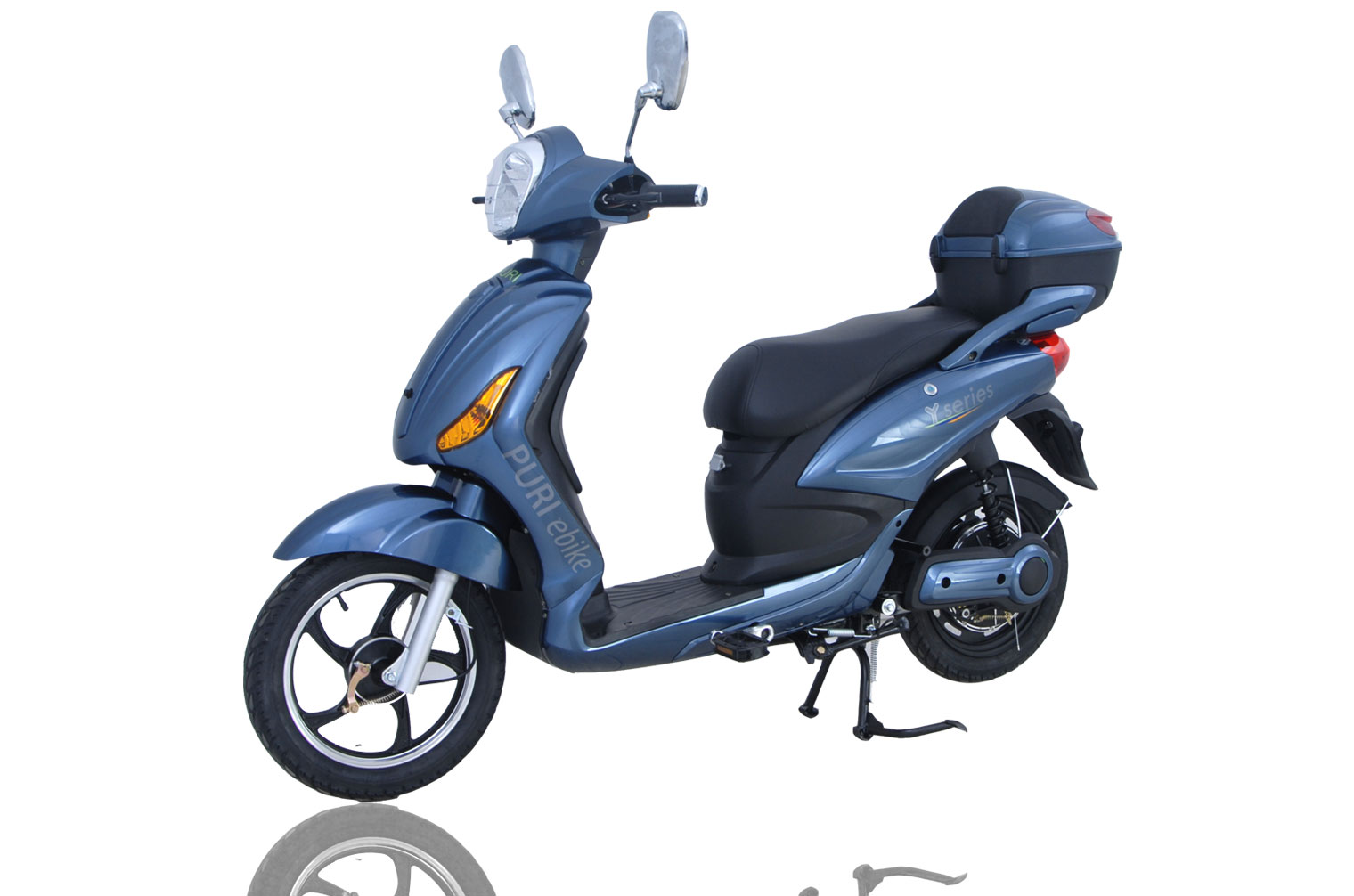 Puri Ebike Y Series Reviews Productreview Com Au
