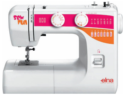 Elna Sew Fun Reviews ProductReviewau Amazing Elna 2000 Sewing Machine Price