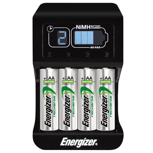 Energizer Smart Charger Reviews Productreview Com Au